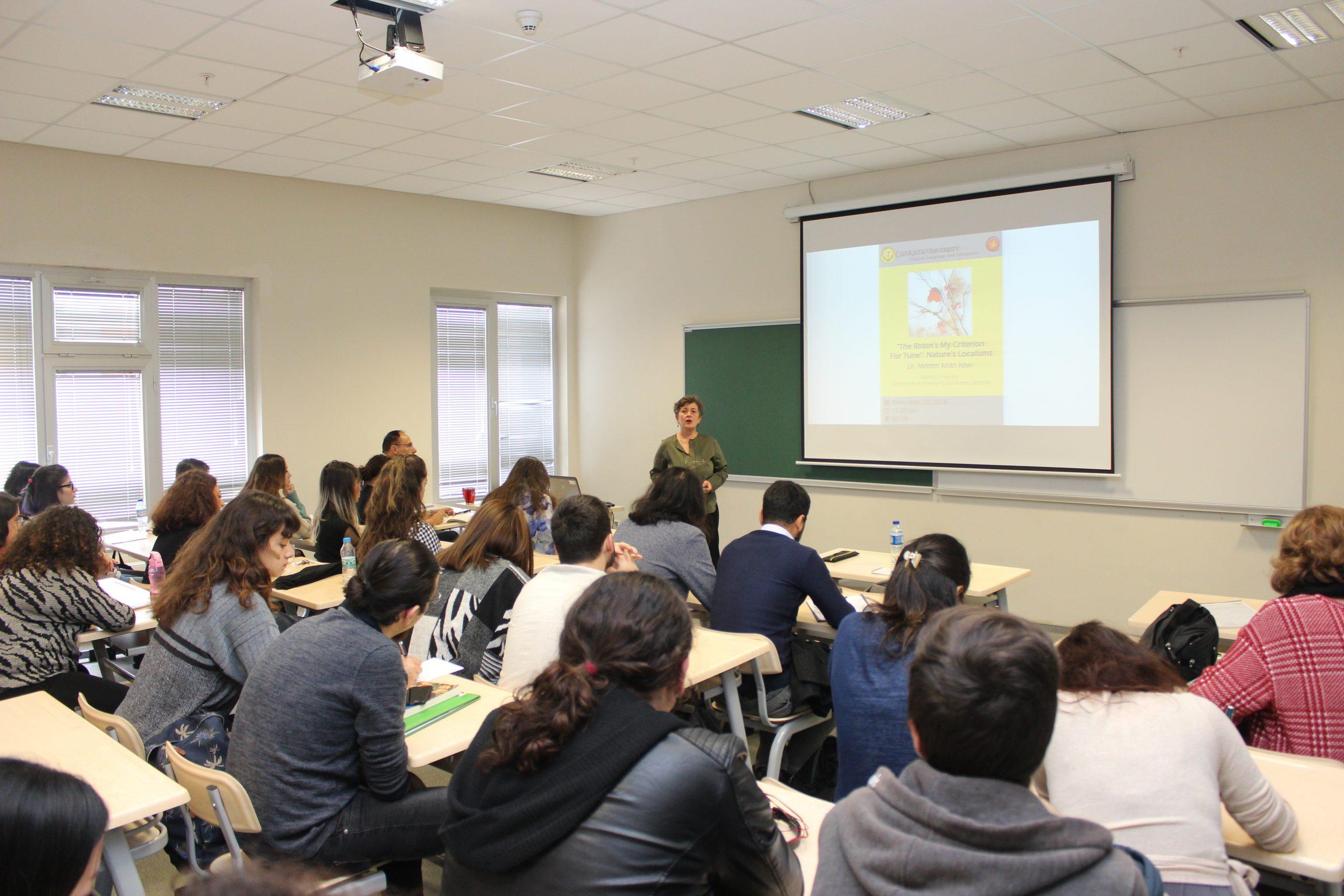 Edges: Seminar Series in English Studies