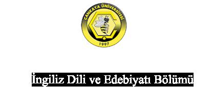 İngiliz Dili ve Edebiyatı Bölümü Logo